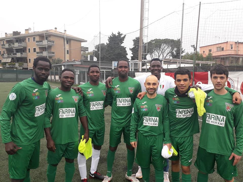 Pineto United